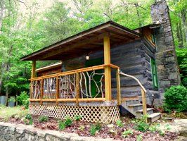 LoveJoy Cabin Blue Ridge Mountain Boone and Blowing Rock NC Cabin Rentals