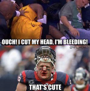 Funny Memes 2016 NFL #sportsmemes Мемы #демотиваторы