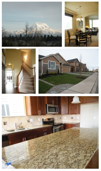 Homes For Sale In Washington State Near Fort Lewis