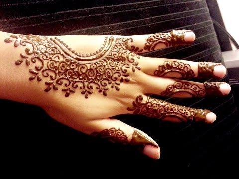 how to make henna paste kiss