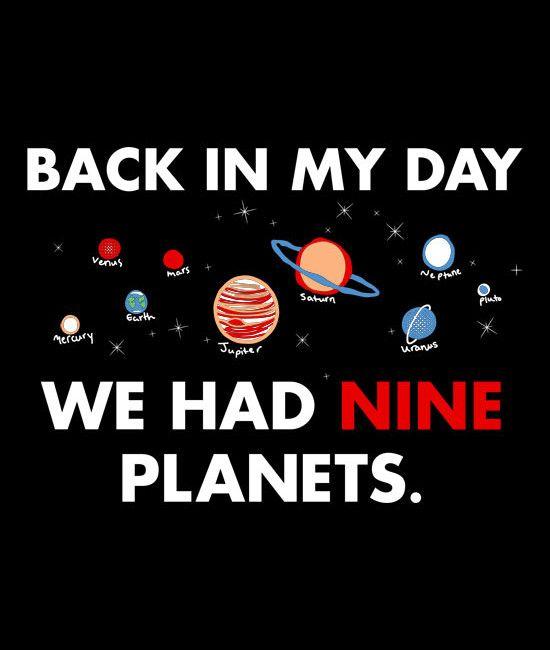 asteroid scientist shirt - photo #44