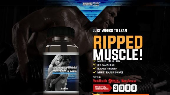 Shred T3x Reviews Ingredients Benefits And Where To Buy Ripped