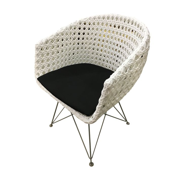 Rattan Chair 3. Our rattan chair  has been especially designed for your comfort. Complete the look with rattan side table to chill out and enjoy!