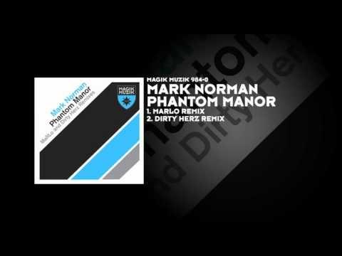 Mark norman phantom manor marlo remix music trance for Trance house music