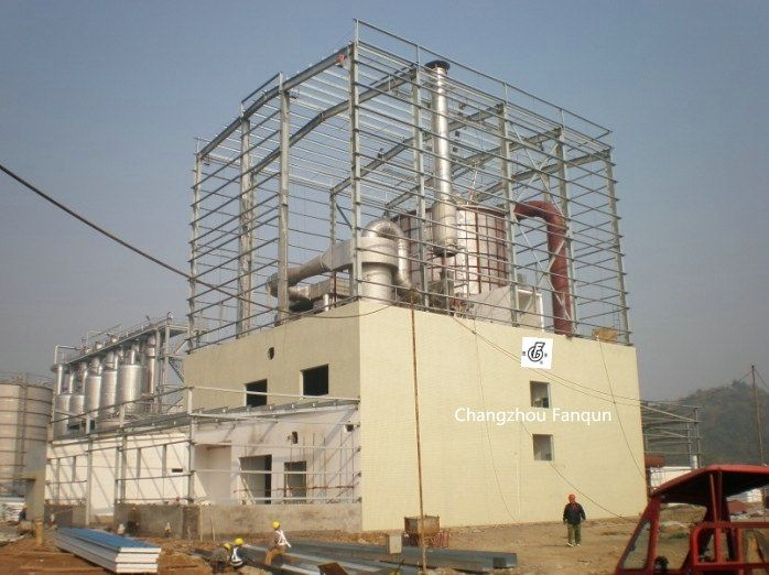 https://flic.kr/p/SvF3cB | Changzhou Fanqun Spray Dryer for Yeast Product♥ Changzhou Fanqun Drying Equipment ♣ Top China Drying Equipment Manufacturer | Changzhou Fanqun Spray Dryer for Yeast Product♥ Changzhou Fanqun Drying Equipment ♣ Top China Drying Equipment Manufacturer *About Changzhou Fanqun Spray Dryer for Yeast Product Features of LPG Spray Dryer Liquid products are atomized by centrifugal force of atomizing disc at high speed rotation. Products are dried in concurrent with…