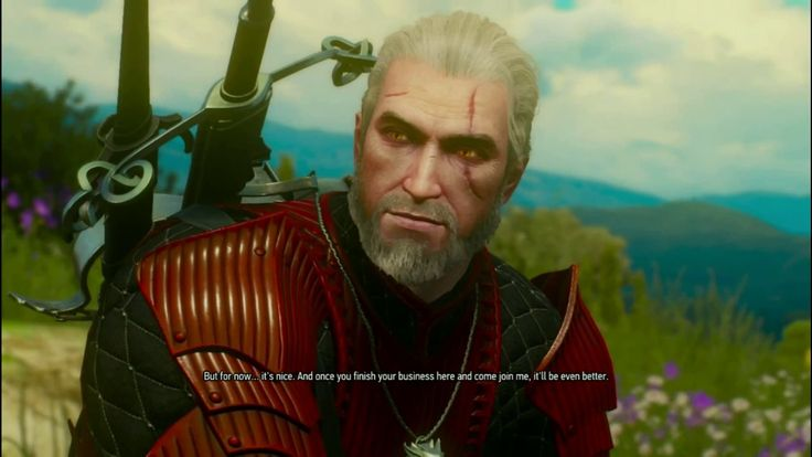 The Witcher 3 Blood & Wine Ep. 48: A Bittersweet End