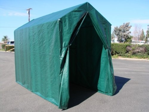 Motorcycle Portable Garages And Shelters : Best images about motorcycle acessorries on pinterest