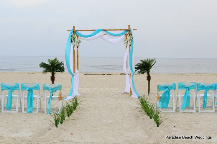 Tybee Beach Wedding Ideas