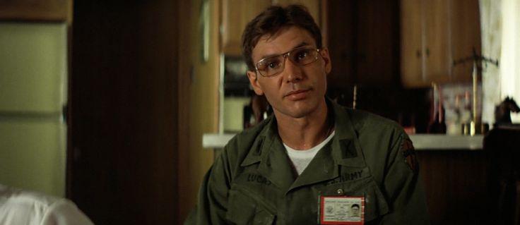 Apocalypse Now (1979) Francis Ford Coppola, Harrison Ford