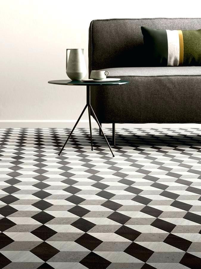 Decoration Triangle Floor Tiles Geometric Floor Vinyl Flooring Flooring