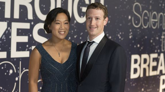Zuck made a sweet anniversary video for his wife and put it on Facebook, naturally