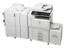 MX-M753 Virginia copiers for sale