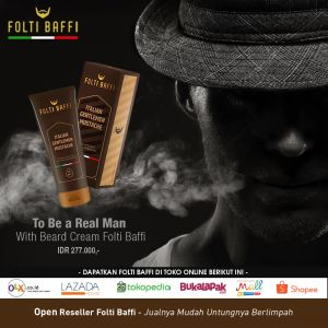 Tips Make a Beard Grow Fuller And Benefits Of Using Folti Baffi Cream. Growing a…