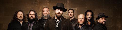 Zac Brown Band - Country Music Rocks!