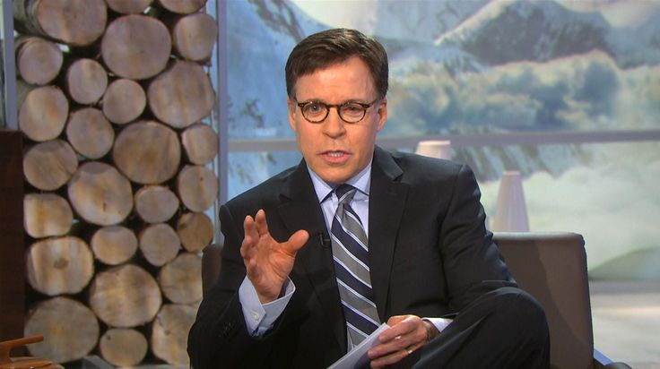 #Sochiproblems.Bob Costas Went on the Air With Pink Eye, Because Sochi