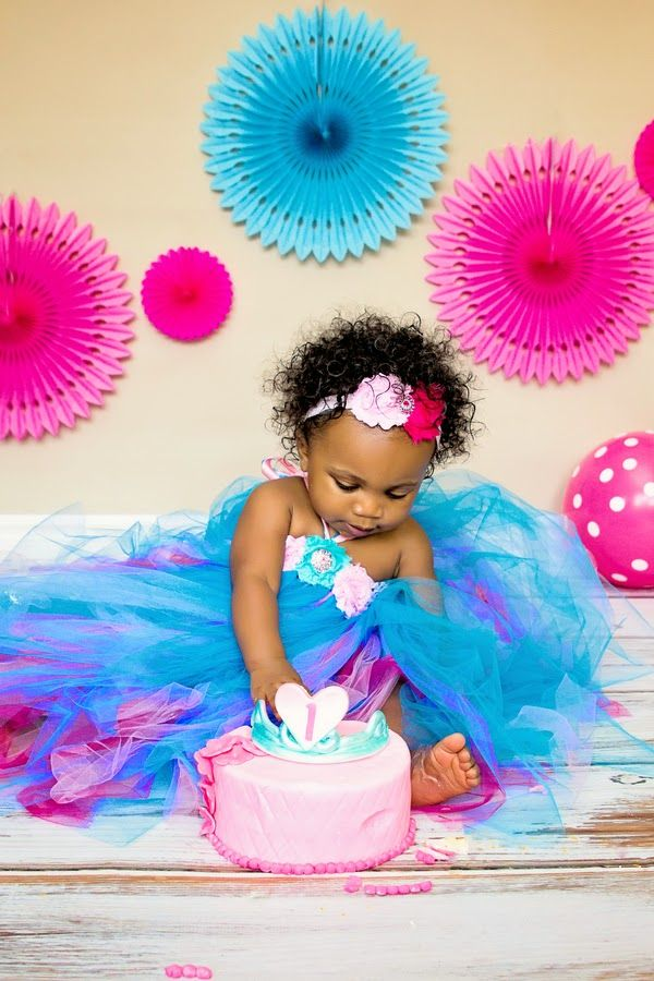 Birthday cake smash  |  The Frosted Petticoat