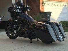 harley-davidson street glide motorcycles #HarleydavidsonStreetGlide