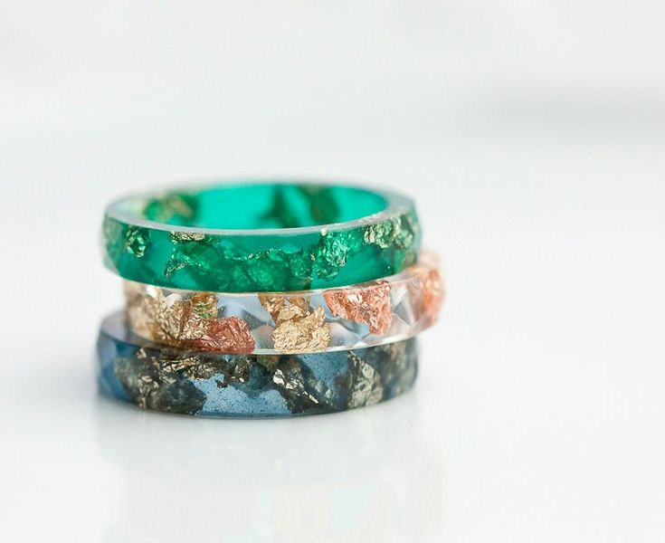 What do you call these rings? So beautiful!