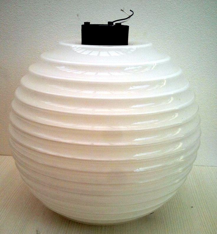 33 idee lampadari curate da monicaercolani   Lampade da soffitto, Raso e Ciondoli -> Lampadari Design Modernariato
