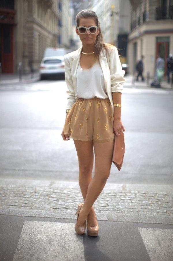 http://fashion.teenvogue.com/post/butterscotch-1334332217 #wildfox #summer #spring #2012: Fashion Styles, Beige, Fashion Spir, Street Styles, York Styles, White Gold, Butterscotch, El Street, Fashion Streetst