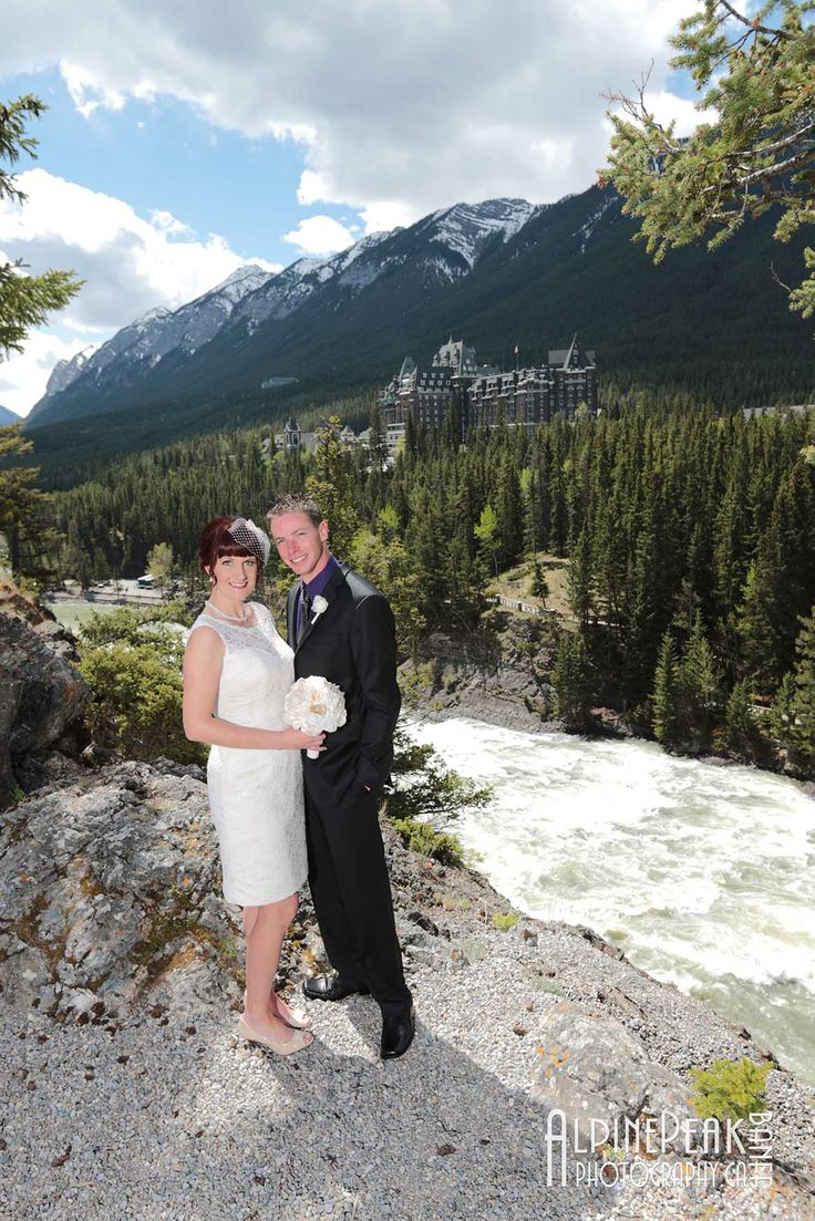 #BanffWeddingPlanner #BanffPhotographer #BanffWeddings