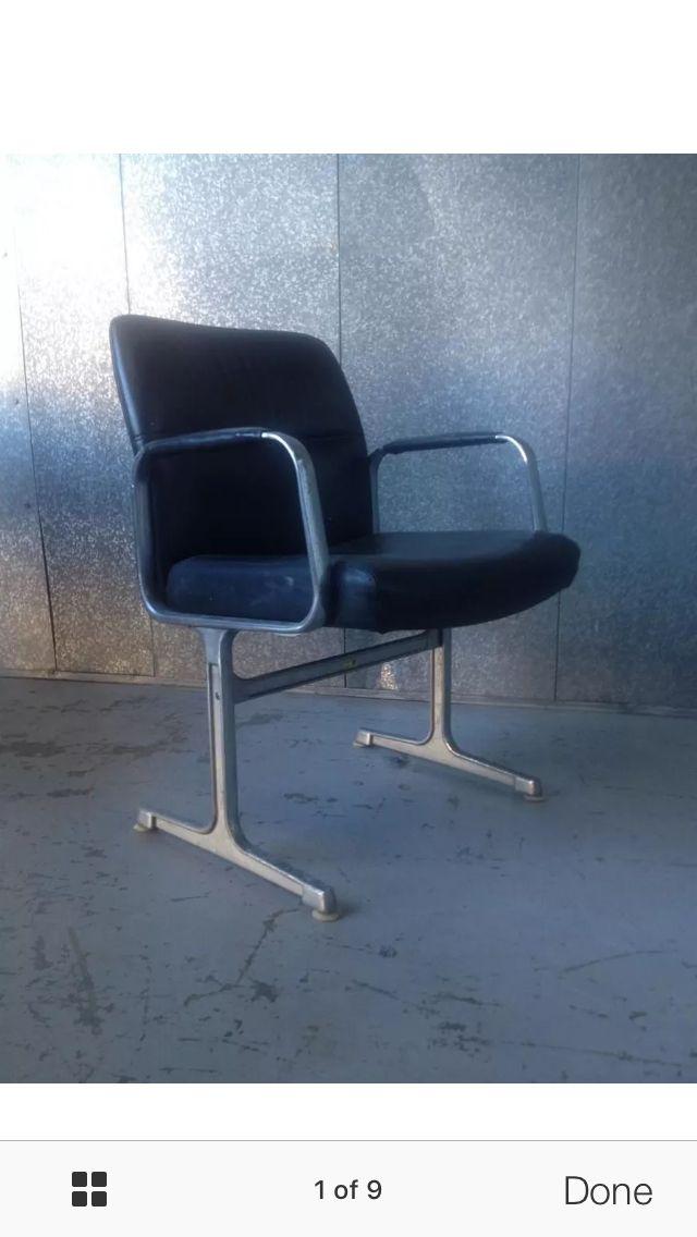 Framac Office Chair