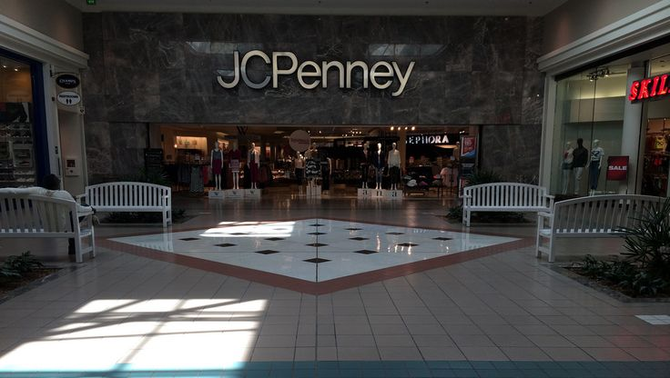 peachtree mall | JCPenney - Peachtree Mall Columbus, GA | Flickr - Photo Sharing!
