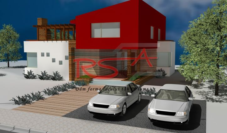 Gama serviciilor de arhitectura oferite de RSbA.ro
