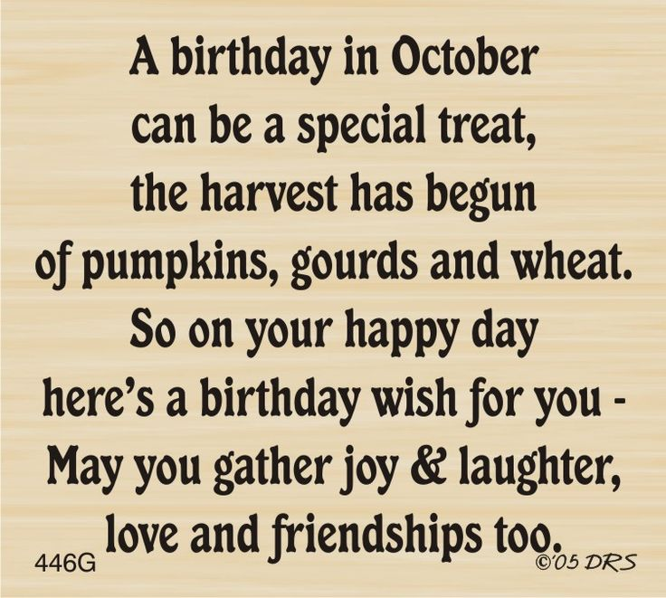 DRS Designs - October Birthday Greeting, $10.00 (http://www.drsdesigns.com/october-birthday-greeting/?page_context=category