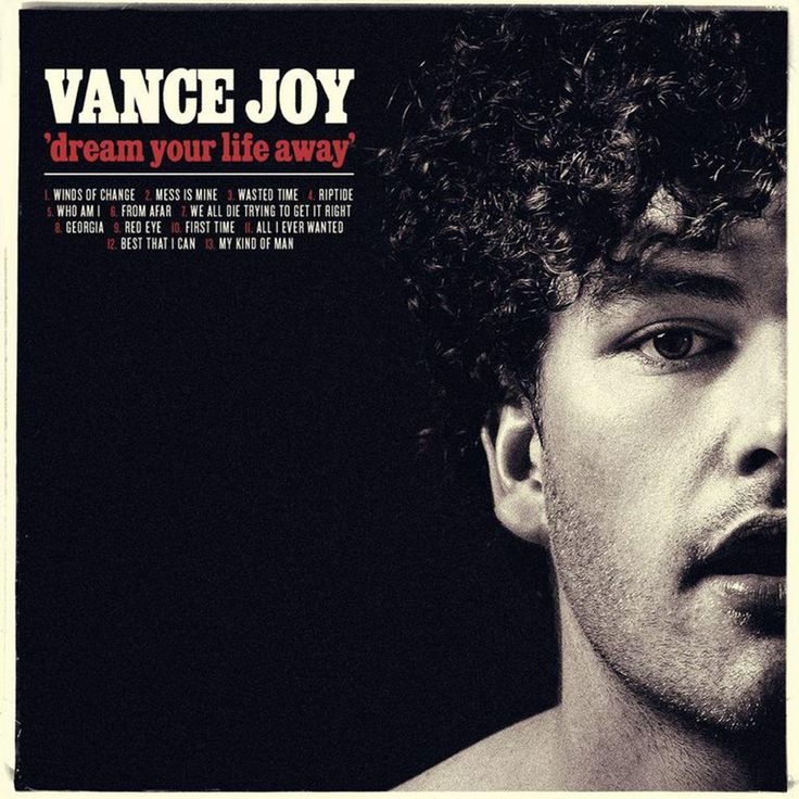 Vance Joy - Official Website - Official site with band information, audio and video clips, photos, downloads and tour dates.