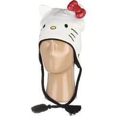 Vans Hello Kitty Ear Flap Beanie