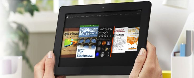 You Can Now Create and Publish Educational Textbooks Using Kindle Textbook Creator