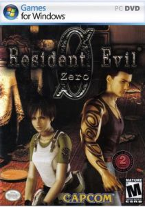 Download Resident Evil 0 HD Remaster 2016 pc games full version with direct download link