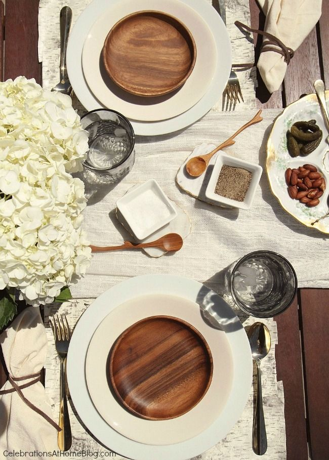 Best 25 Al Fresco Dinner Ideas On Pinterest