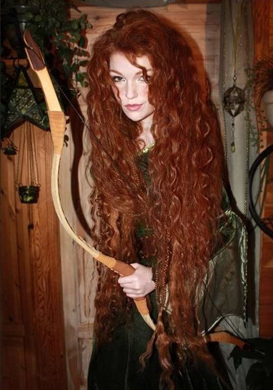 me self hair disney myself dress movie cosplay Pixar curls outfit costume brave curly Redhead scotland medieval Character ginger pale longhair celtic merida ... & 14 best Kimiu0027s Red Haired Halloween ideas images on Pinterest ...