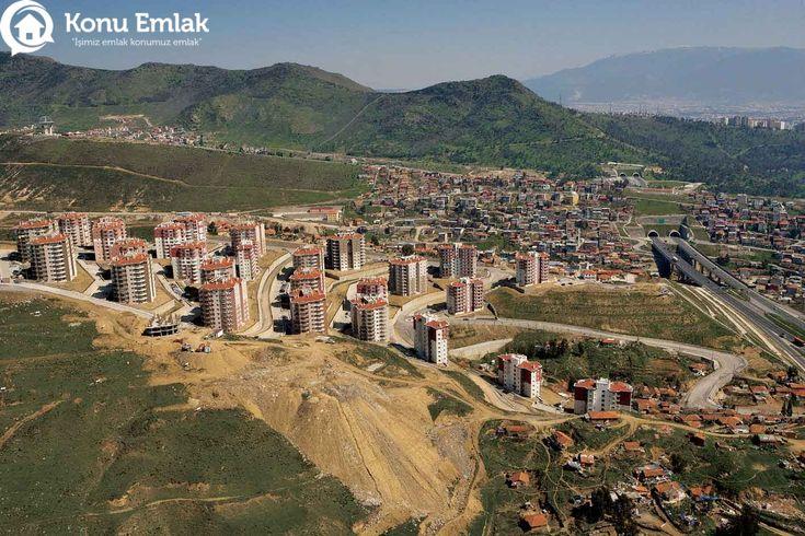 İzmir Örnekköy'de Kentsel Dönüşüm Projesi başlıyor