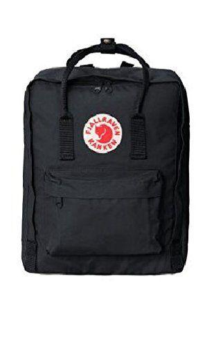 Der Fjällräven Rucksack ist Kult! Verschenken Sie eine große Freude!  ✓ Herausnehmbares Sitzpolster im Rückenfach, ✓reflektierendes Logo.