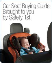 safe seat baby