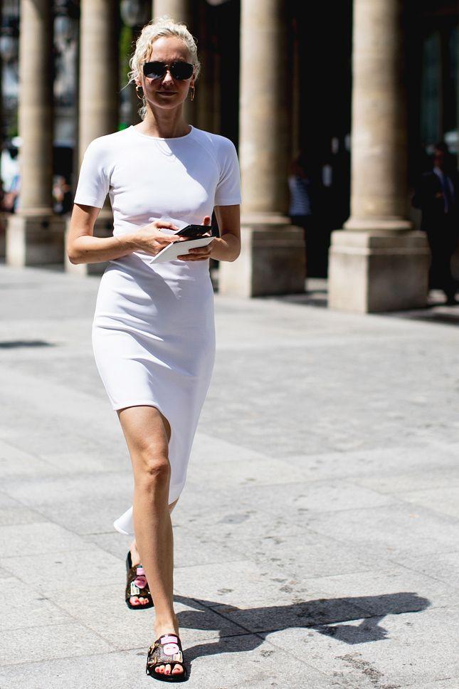 Уличный стиль: фото с Недели мужской моды в Париже   Мода   STREETSTYLE   VOGUE