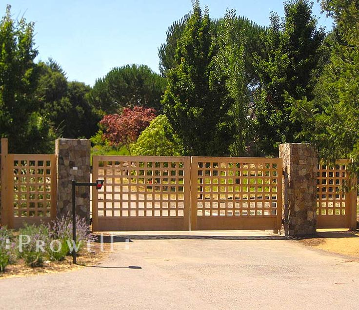 Wooden Tree Gate Design: 1000+ Ideas About Gate Design On Pinterest