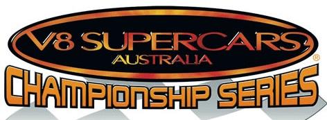 V8 Supercars Championship Series