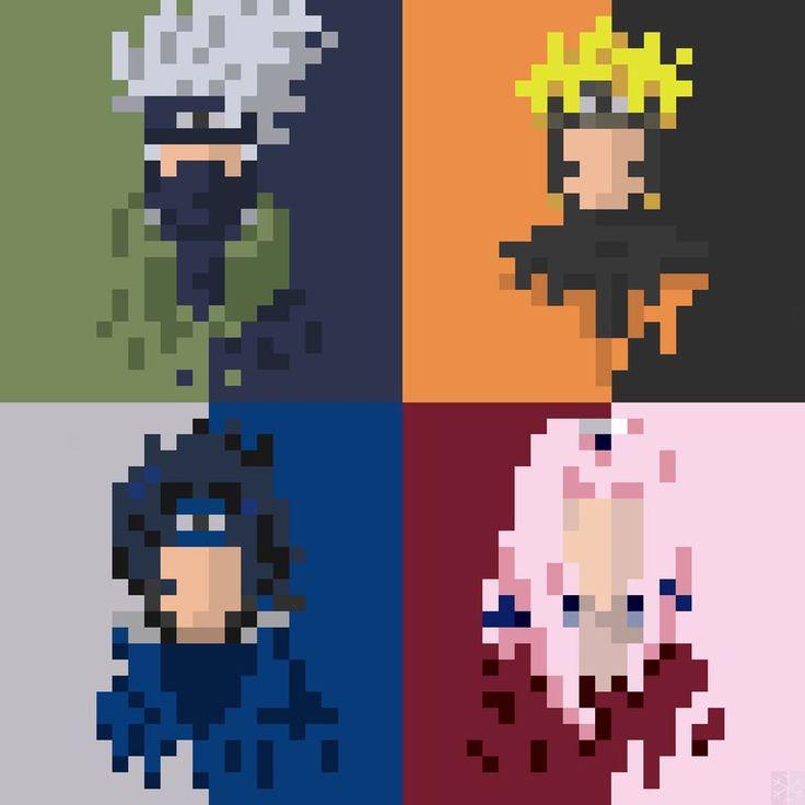 Team 7 by MrNickFrost