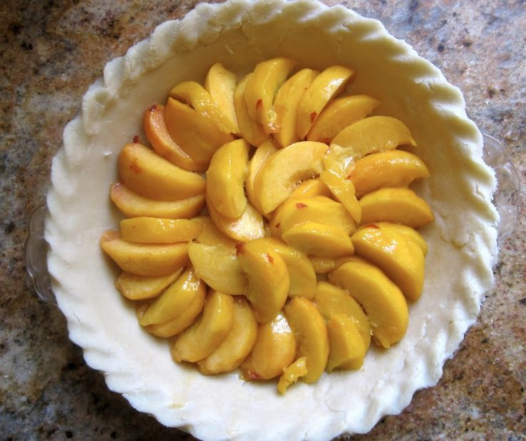 Peaches are one of the joys of summer. The only problem is, like many fruits or vegetables, they are in season and are plentiful for a short time, but then are quickly gone until next year. If you&…