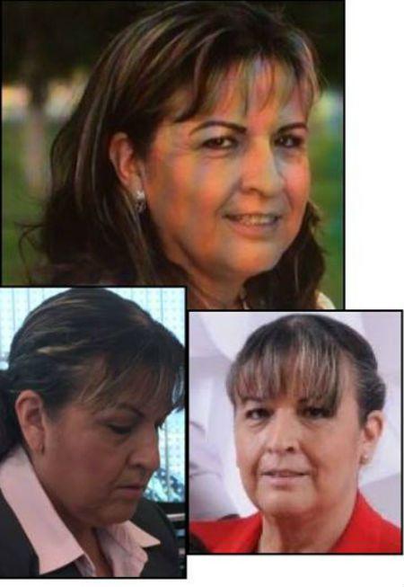 MÉXICO, D.F. (proceso.com.mx).- Una empleada del Banco Regional de Monterrey (BanRegio) en Ciudad Juárez es buscada por policías ministeriales de la Fiscalía estatal por robar unos 200 millones de ...