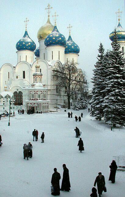 Moscu, Rusia.