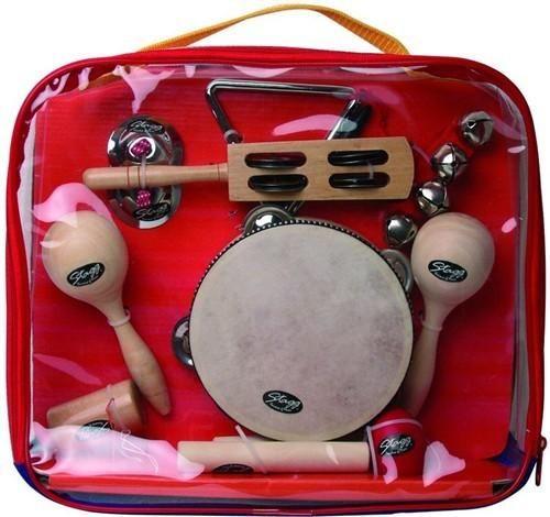 Stagg - dětské orffovy nástroje