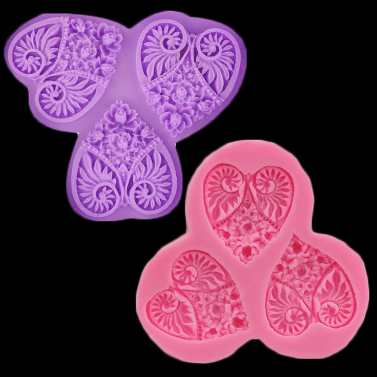 Cheap tools fondant, Buy Quality silicone mold directly from China sugar craft tools Suppliers: Wedding Cake Decoration Heart-shaped Sugar Craft Tool Fondant Form Love Silicone Mold Chocolate Fudge Rose Love Shape Diy Baking