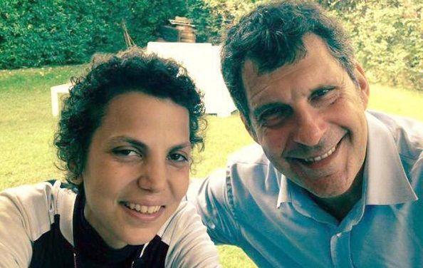 Il racconto incredibile di Valeria: 'Sono viva grazie a Fabrizio Frizzi mi donò il midollo'