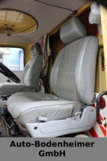 Mercedes-Benz LA 710 *Expeditions-Fzg.*springt an und fährt! in Frankfurt (Main) - Bergen-Enkheim | Wohnmobile gebraucht kaufen | eBay Kleinanzeigen