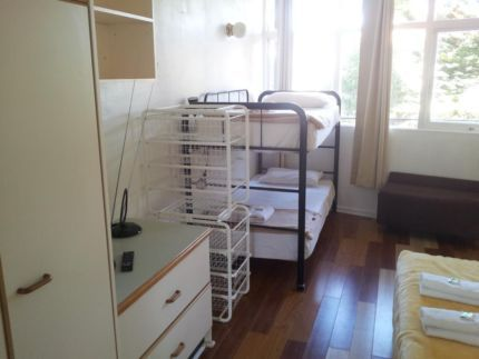 Studios 100m from Manly Beach $500 pw No Bills/No Contract FREE WIFI & Offstreet Parking